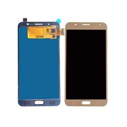 LCD WITH TOUCH SCREEN FOR SAMSUNG J710 - OLED 2