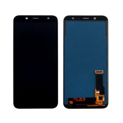 LCD WITH TOUCH SCREEN FOR SAMSUNG J8 - OLED 2