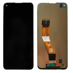 LCD WITH TOUCH SCREEN FOR SAMSUNG M11 - (ORIGINAL)