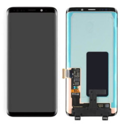 LCD WITH TOUCH SCREEN FOR SAMSUNG S9 PLUS (OLED) - ORIGINAL