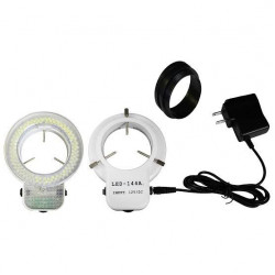 MICROSCOPE RING LIGHT LED 144A