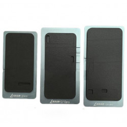 ALUMINIUM MOULD WITH SILICONE MAT MOLD LAMINATOR FOR iPHONE 12 SERIES