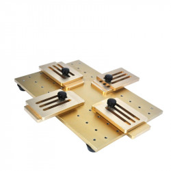 UNIVERSAL ALIGNMENT MOULD FOR ALL LCD DISPLAY