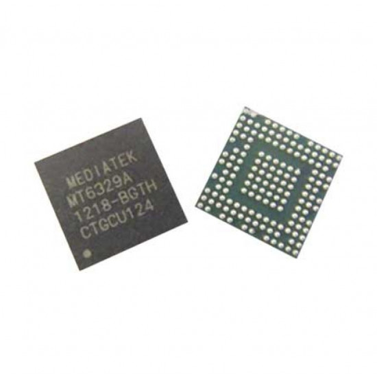 MT-6329A POWER IC