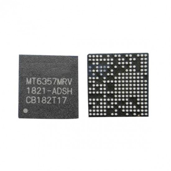 MT 6357 MRV
