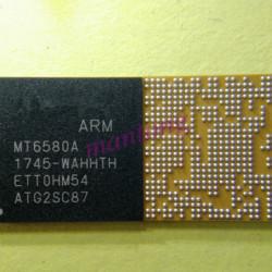 MT-6580A CPU IC