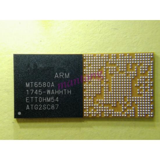 MT6580A CPU IC