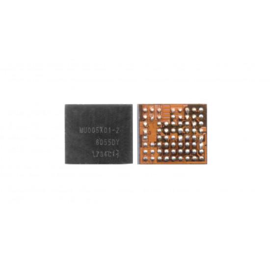 MU005X01-02 SMALL POWER IC