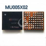 MU005X02 SMALL POWER IC