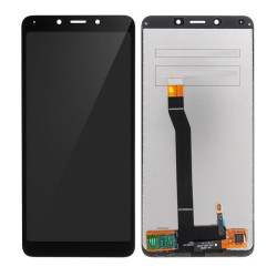 LCD WITH TOUCH SCREEN FOR REDMI 6/6A - NICE