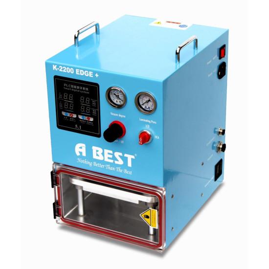 ABEST K2200 EDGE + / FLAT SCREEN OCA LAMINATION MACHINE FULL SET