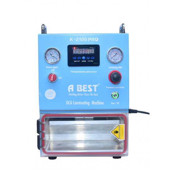 ABEST K-2100 PRO OCA LAMINATION MACHINE