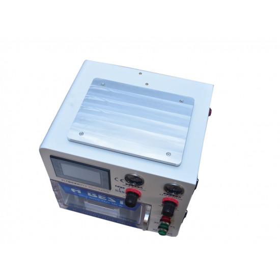 ABEST K-2020 EDGE PRO OCA LAMINATION MACHINE.