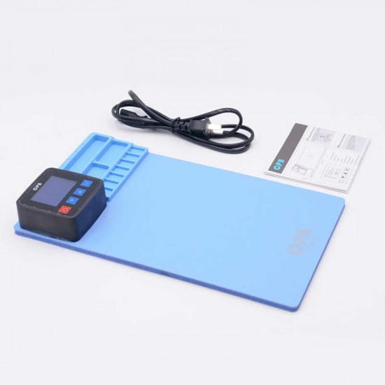 MINI CP300 LCD SCREEN HEATING PAD 300*170MM