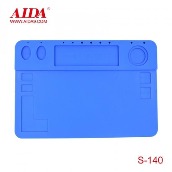 AIDA S-140 MAGNETIC MAINTENANCE MAT