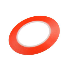 DOUBLE-SIDED SELF ADHESIVE TAPE (3MM)