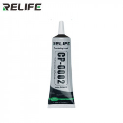 RELIFE MULTI-PURPOSE BLACK GLUE CP-0002  50ML