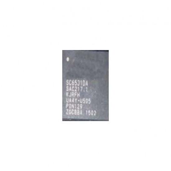 SC6531DA CPU IC