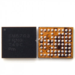 SM5703 POWER & CHARGING IC