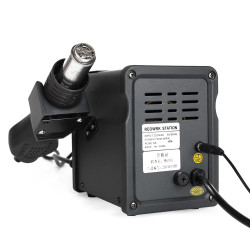 SUGON 858D SMD BLOWER - LEAD FREE WITH 6 MONTH WARRANTY
