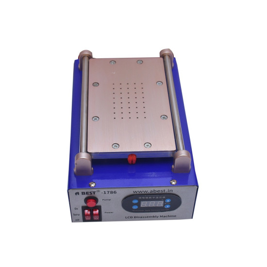 ABEST 1786 TOUCH SEPERATOR