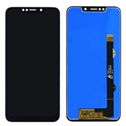 LCD DISPLAY WITH TOUCH FOR LG W10  (COMBO)