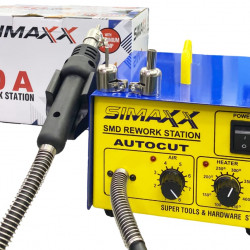 SIMAXX 850A SMD REWORK STATION AUTO CUT