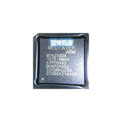 MT-6250DA CPU IC