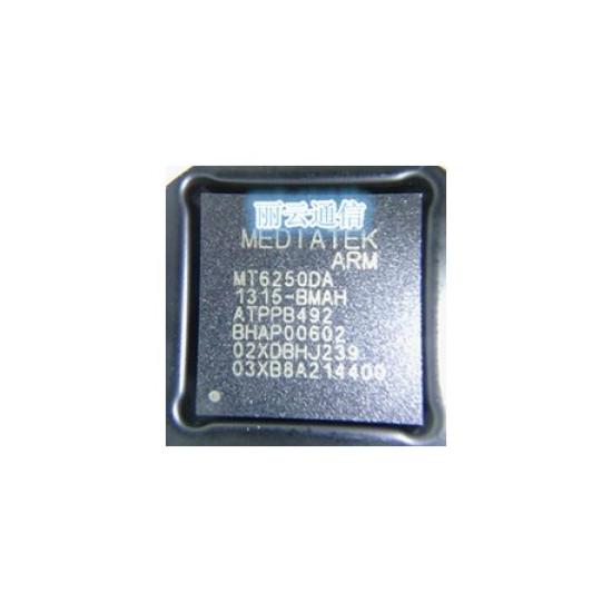 MT6250DA CPU IC
