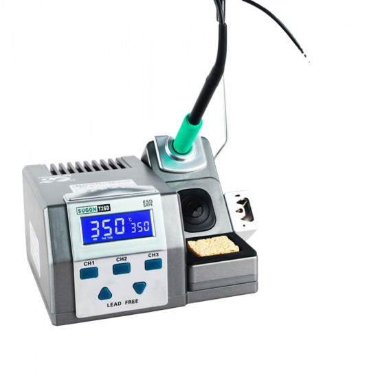 SUGON T26D SOLDERING IRON STATION